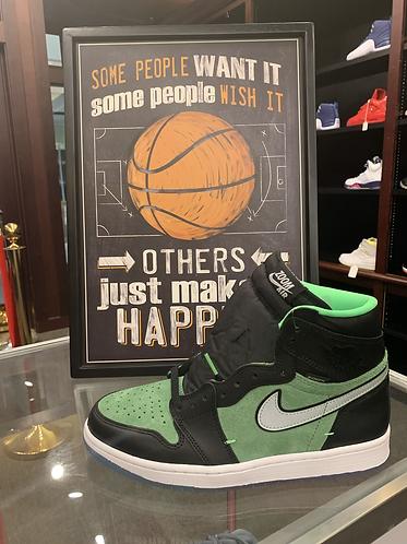 """Jordan 1 """"Zoom Zen Green"""""""