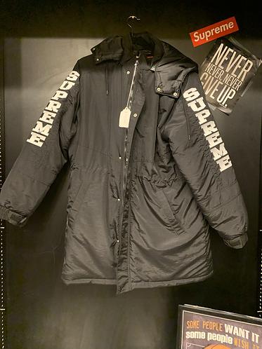 Supreme Coat