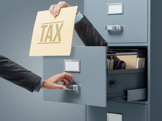 The essential guide to keeping good tax records