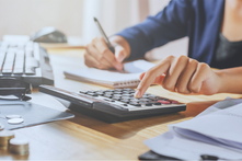 How to choose the right accountant
