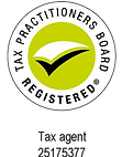 Tax agent & accountant, Heath Accounting Solutions in Dayboro on the Brisbane northside is registered with the tax practioners board.