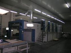 printing machine 2