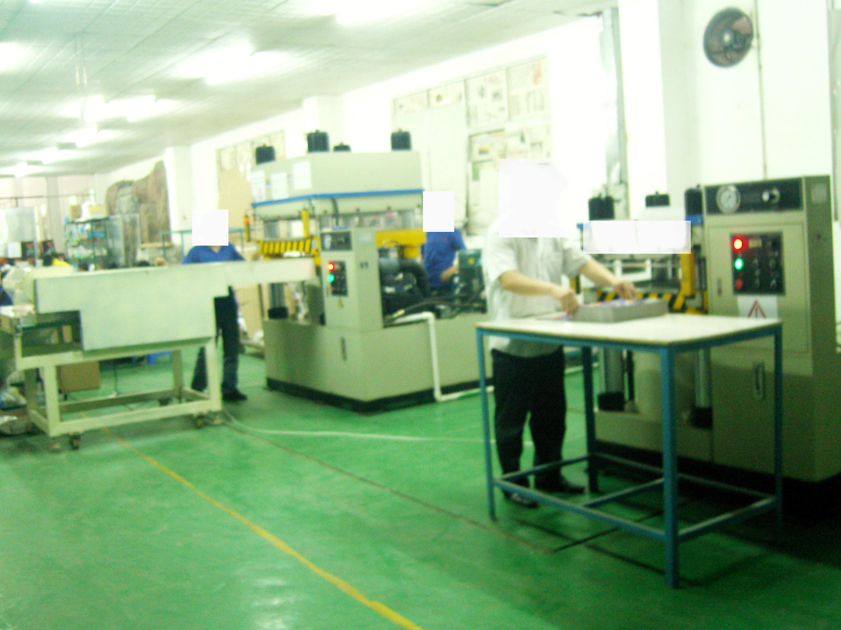 cutting machine 1