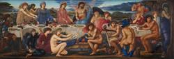 3002N00014 - Burne-Jones, Edward- The Fe