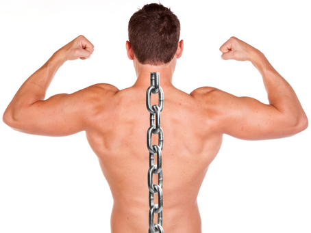 The Kinetic Chain is The Key to Fix Your Pain