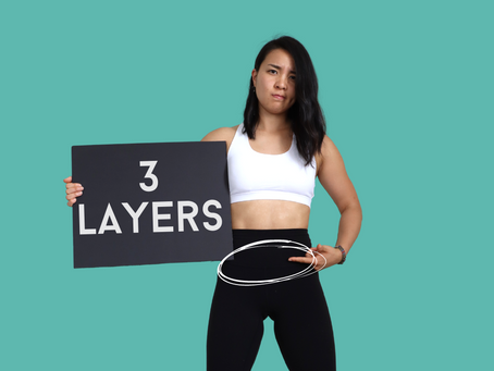 3 Approaches to Get a Flat Tummy
