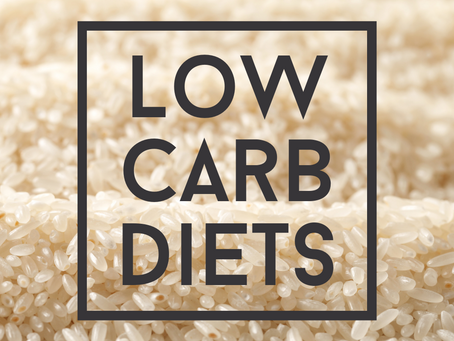 Are Low-Carb Diets Good?