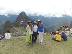 Viaje a Machu Pichu