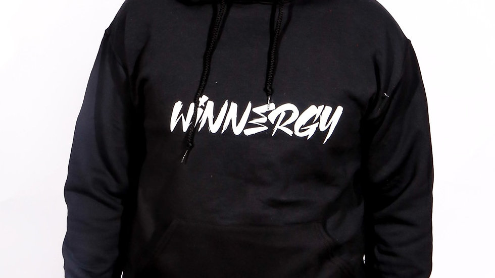The WINNERGY Hoodie