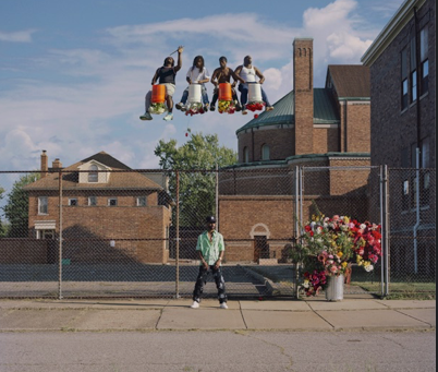 Big Sean-Detroit 2 [Album]