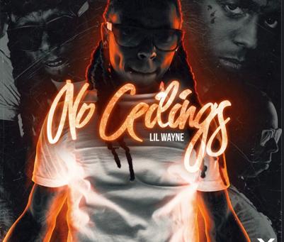 Lil Wayne- No ceilings (mixtape)