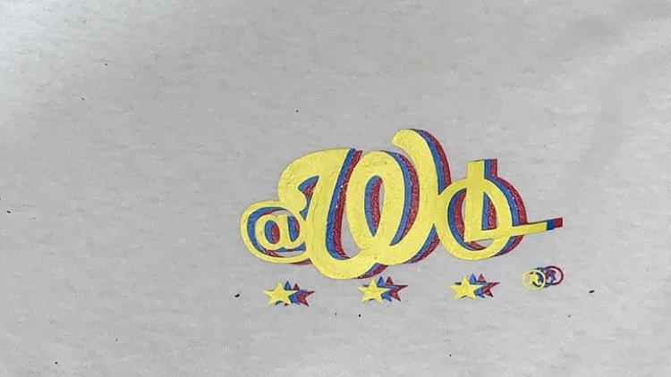 AWoL Custom Logo Tee