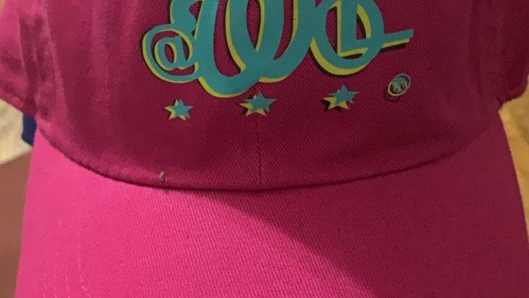 small logo dad hat