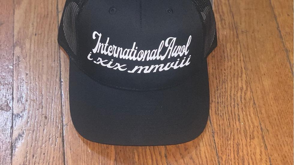 International AWoL Trucker Hat