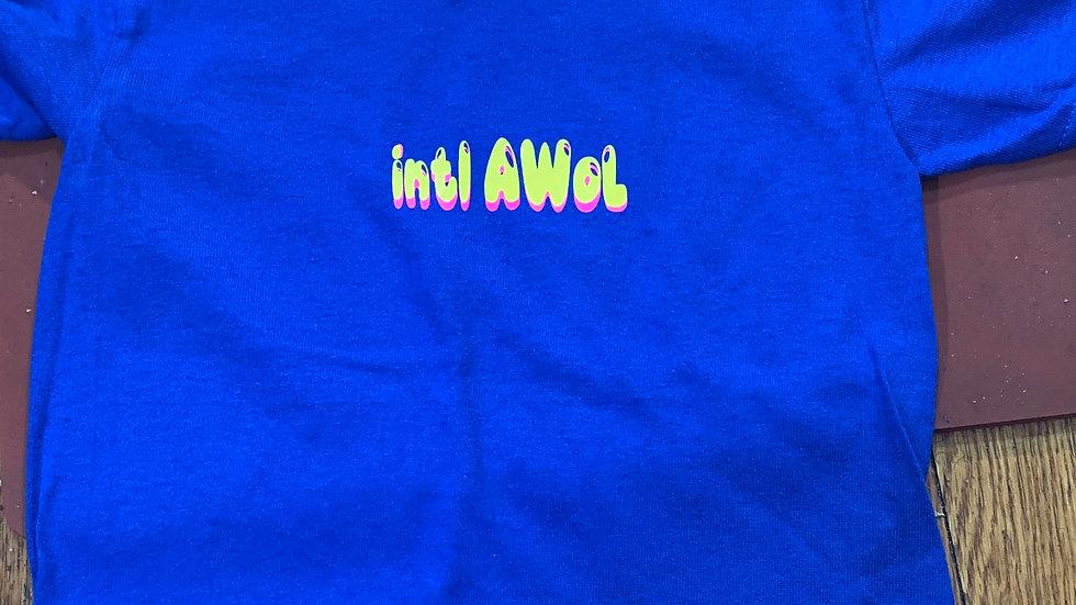 Intl AWoL Kids Tee