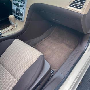 Impala Seats After