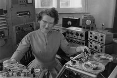 Yes!  We Need More Women Music Producers!