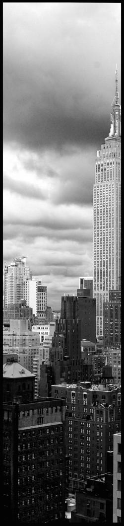 NY A Skyline
