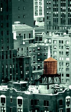Water Tank NY