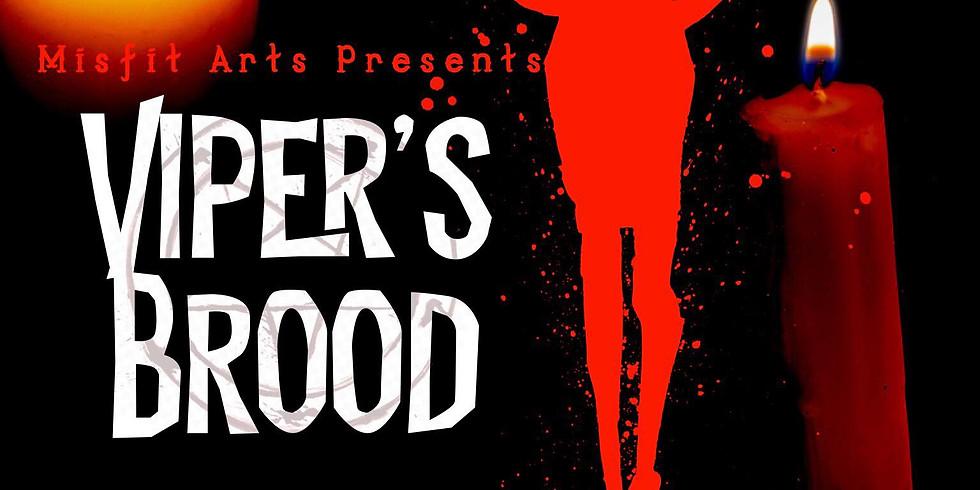 Viper's Brood