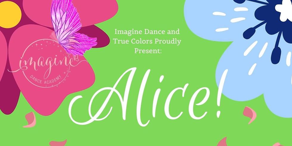 ALICE! (Dance Show)