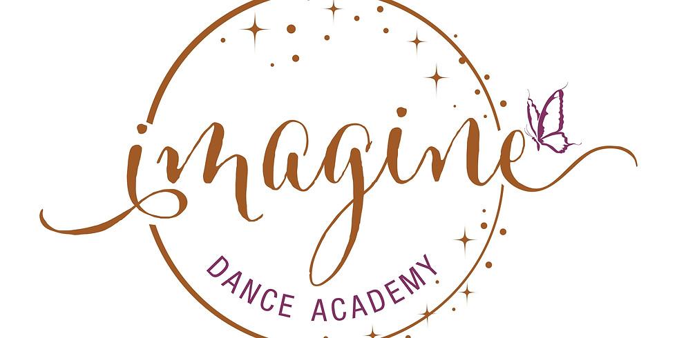 Imagine Dance Academy STUDENT SHOWCASE