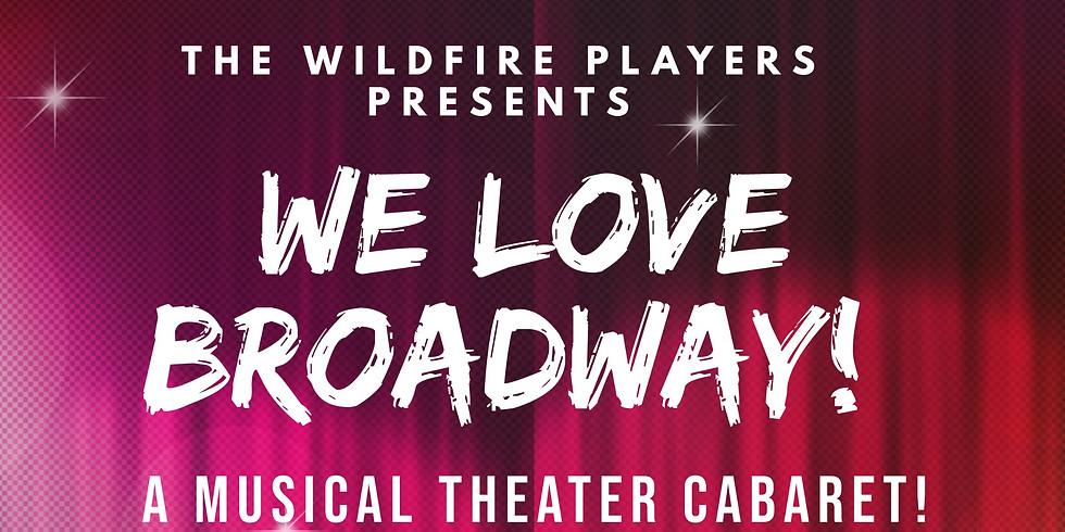 We Love Broadway