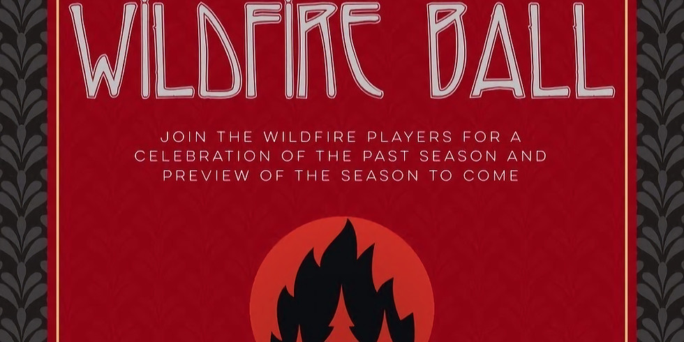 Wildfire Ball