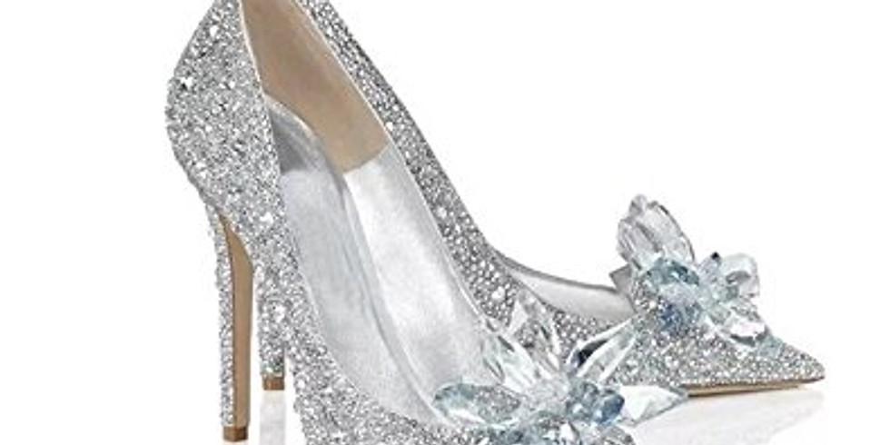 STORYBOOK THEATER: Cinderella!
