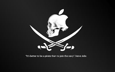 "Why Steve Jobs Called Some People ""Pirates""?"