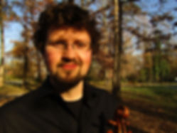 Matt Richardson, Violin