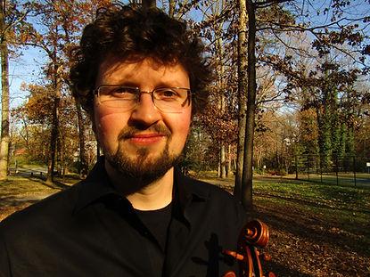 Matt Richardson, Violin
