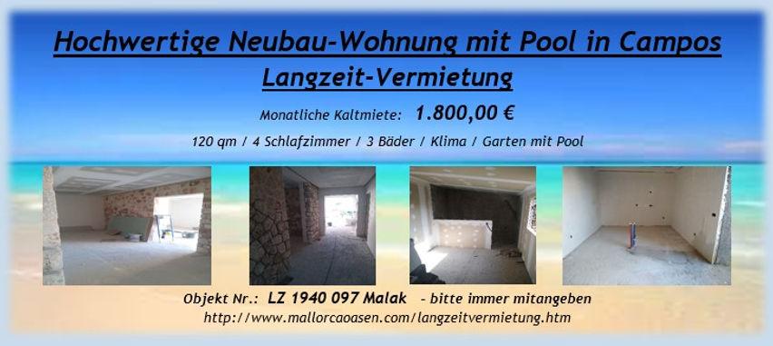 WERBUNG - LZ 1940097 Malak - Werbung - P