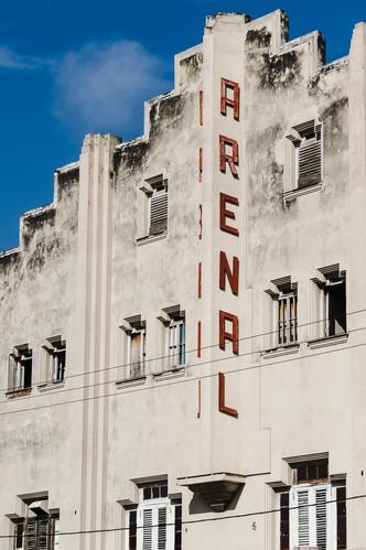 Cine Arenal (2015)