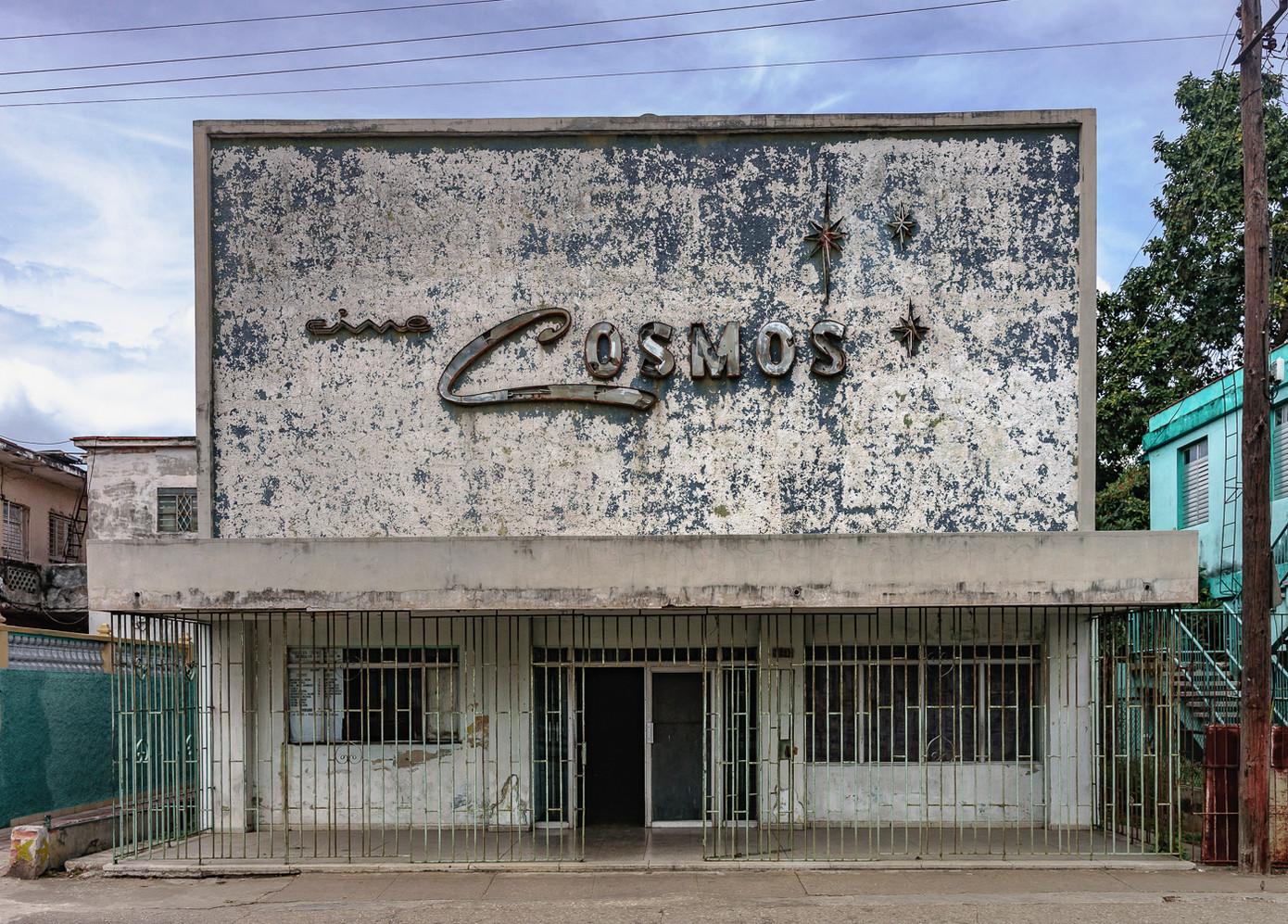 Cine Cosmos (2017)