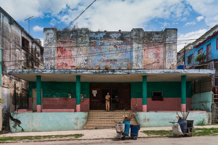 Cine San Miguel (2017)