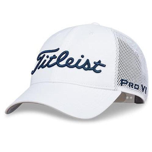 TITLEIST BASEBALL CAP