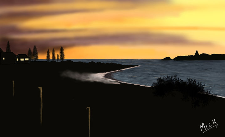Shoalwater sunset.jpg
