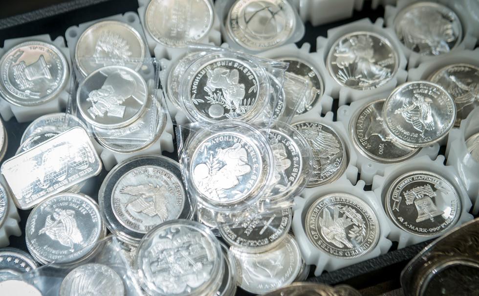 Havasu Coin Silver Bullion