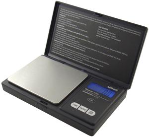 AWS-100100x.01g Scale