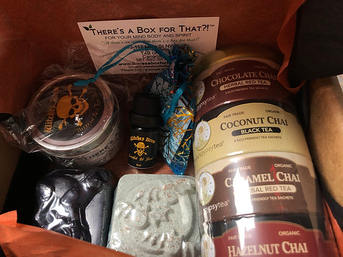 Witches Brew Box