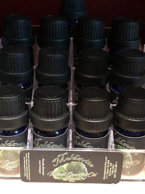 Moldavite Essential Oil Blend 5ml