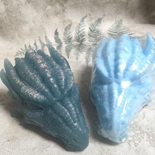 Dragon Head Soap