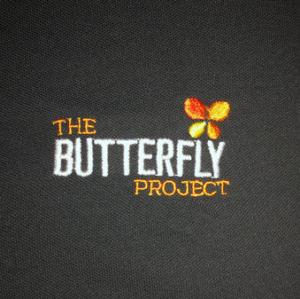 Butterfly Project- Same Difference To Me