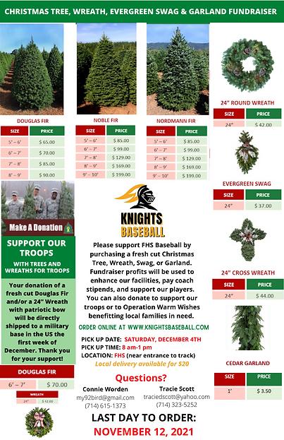 2021 FHS Baseball Tree Fundraiser (1).png
