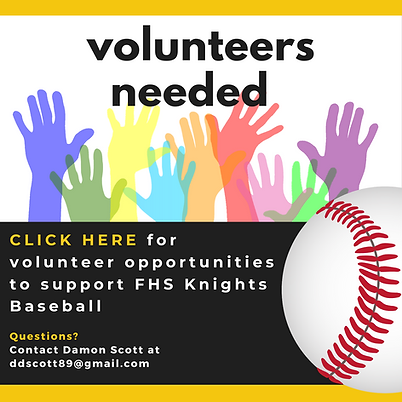 FHS Baseball Call for Volunteers Flyer.png
