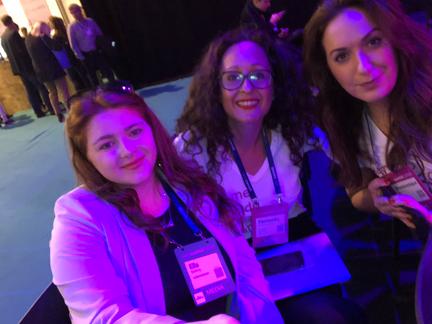#InterviewSeries @ Web Summit | GetMine