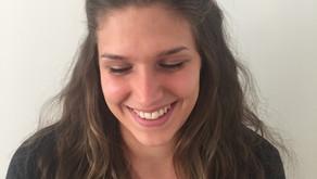 #InterviewSeries   Marie Denis