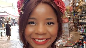 #InterviewSeries   Chiedza Calpurnia Ishemunyoro