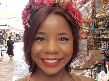 #InterviewSeries | Chiedza Calpurnia Ishemunyoro